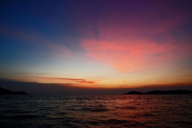 AfterGlow_in_Koh_Samet